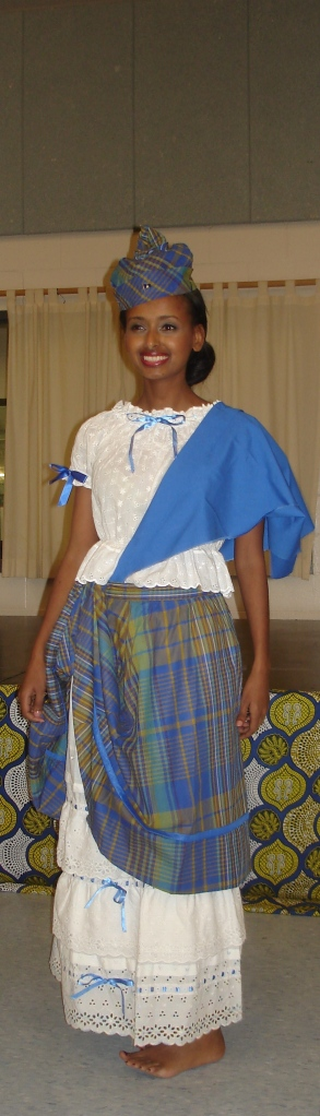 blue national wear final