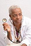 Dr. Gilbertha St. Rose