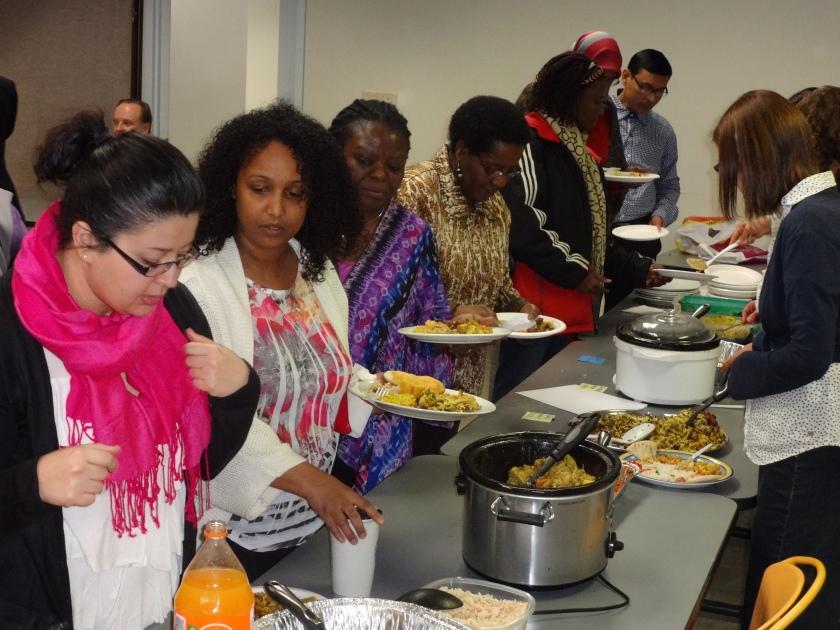 Fundraising Lunch -SLOA 037