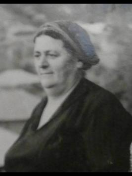 Rima's grandmother, Tamara