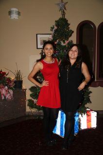 2 lovely ladies