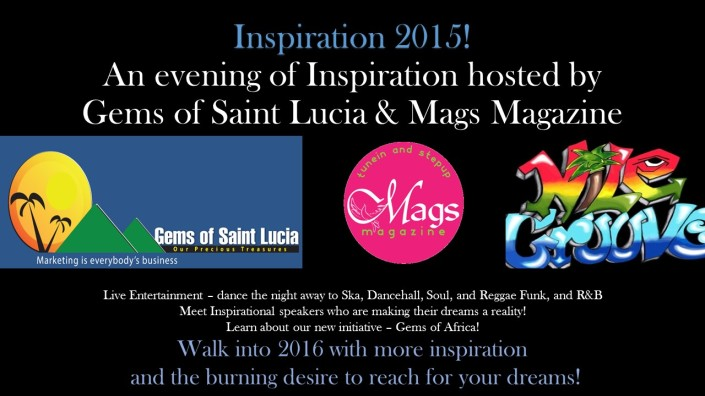 Inspiration 2015!