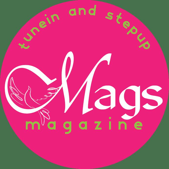 Mags Magazine Logo