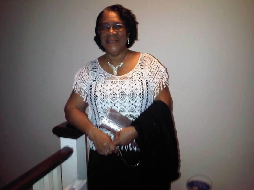 Mrs. Stephens