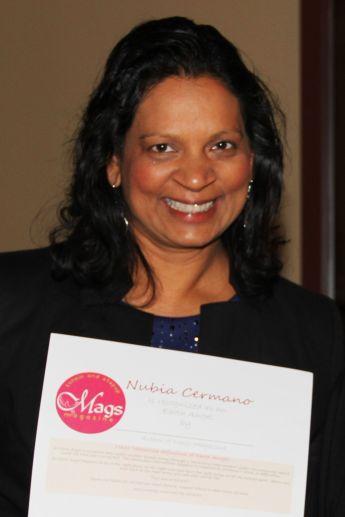 Nubia certificate
