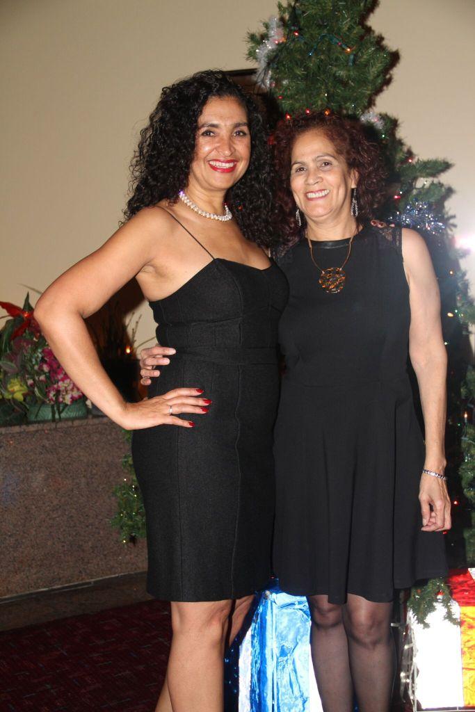 Nubia with same friend