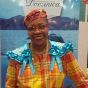 Angela Charles